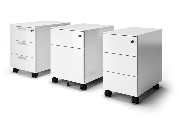 DV550 Pedestals